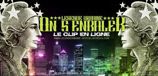 ON S'ENBALEK LE CLIP EN LIGNE