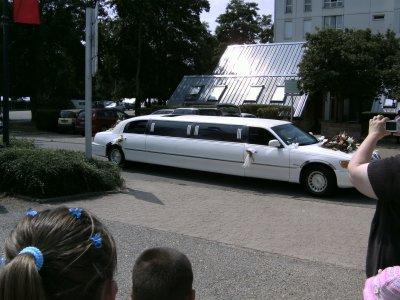 b l limousine majorette en force. Black Bedroom Furniture Sets. Home Design Ideas